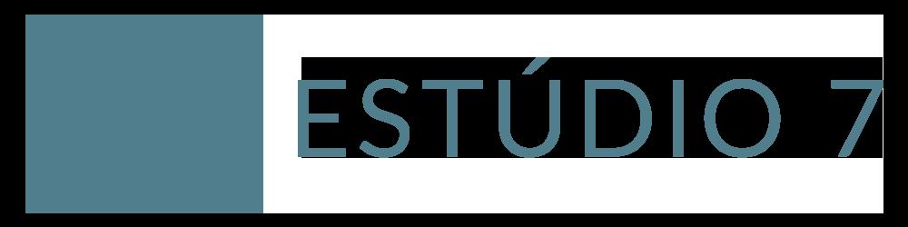 Logo Estúdio 7