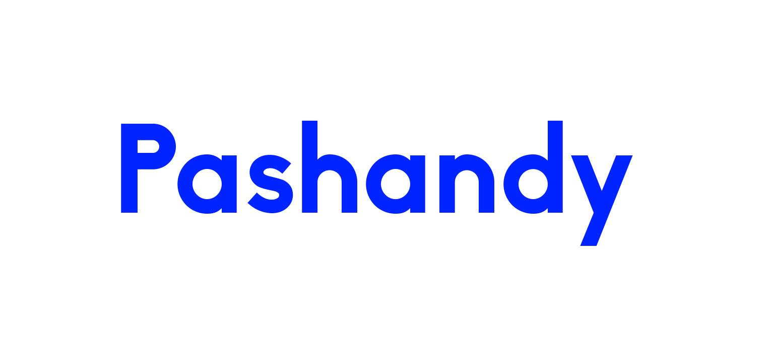 Pashandy