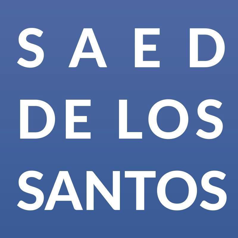 Saed de los Santos