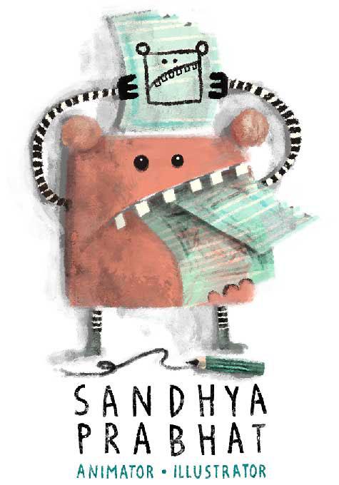 sandhya prabhat