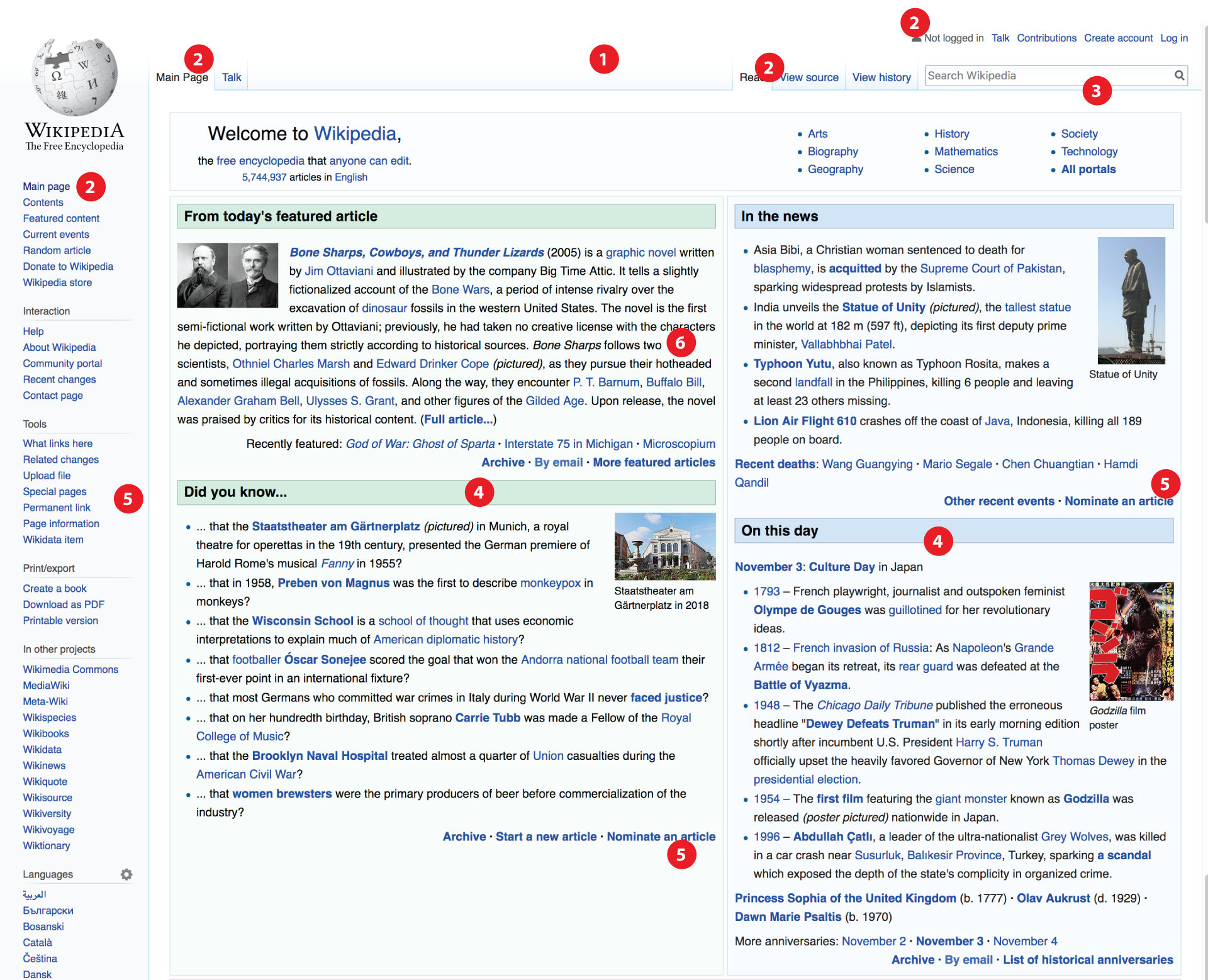 Wikipedia Software Download