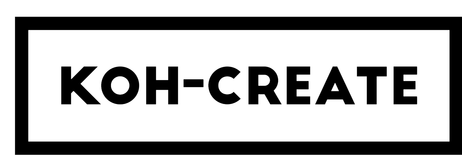 KOH-Create