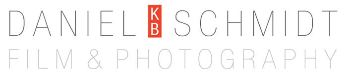 Daniel K.B. Schmidt - Film & Photography