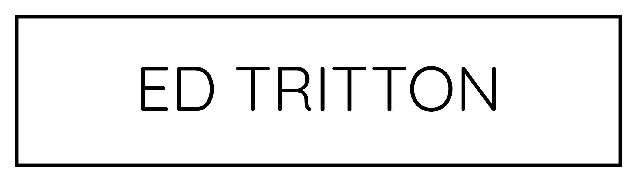Ed Tritton