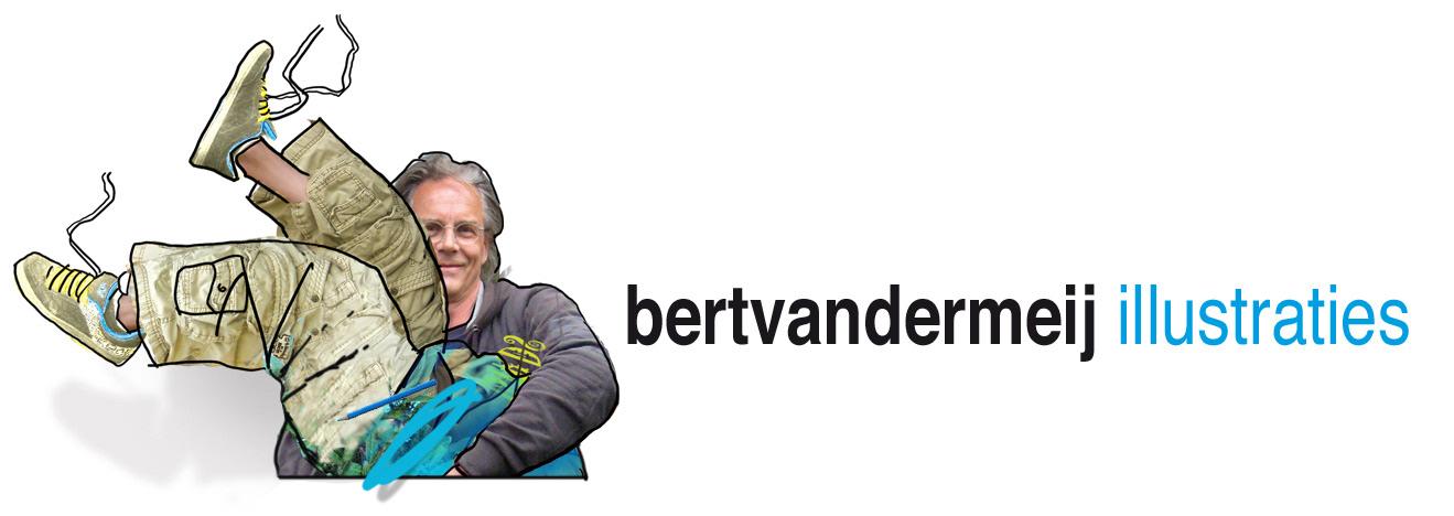 BertvanderMeij