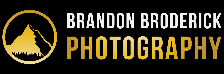 Brandon Broderick