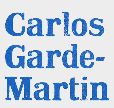 Carlos Garde-Martin