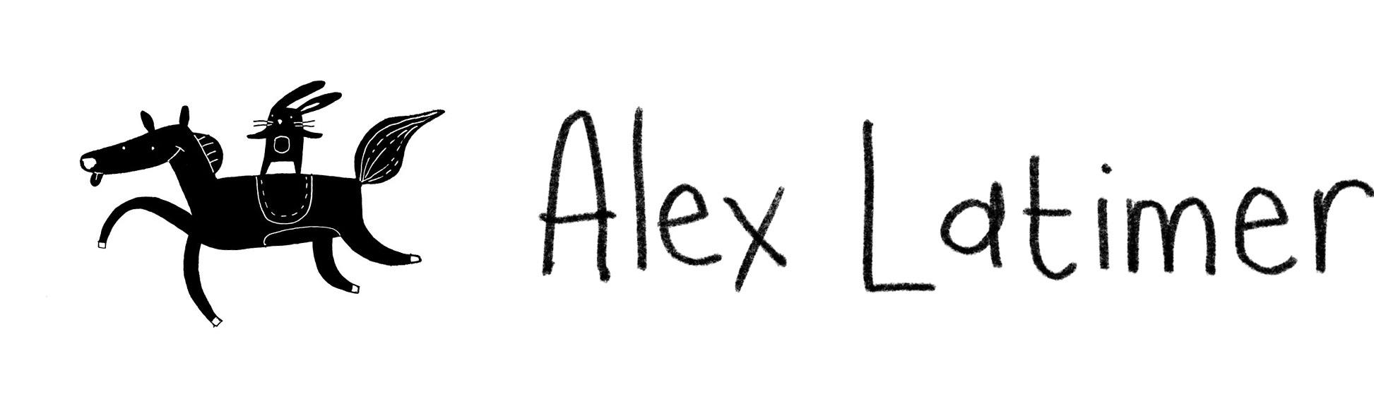 Alex Latimer