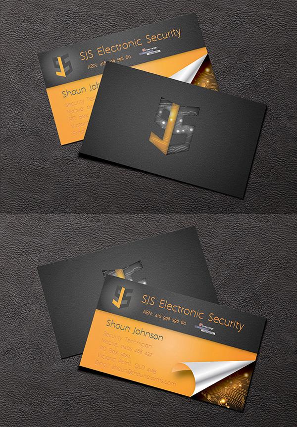 Kiki Tse - SJS Electronic Security