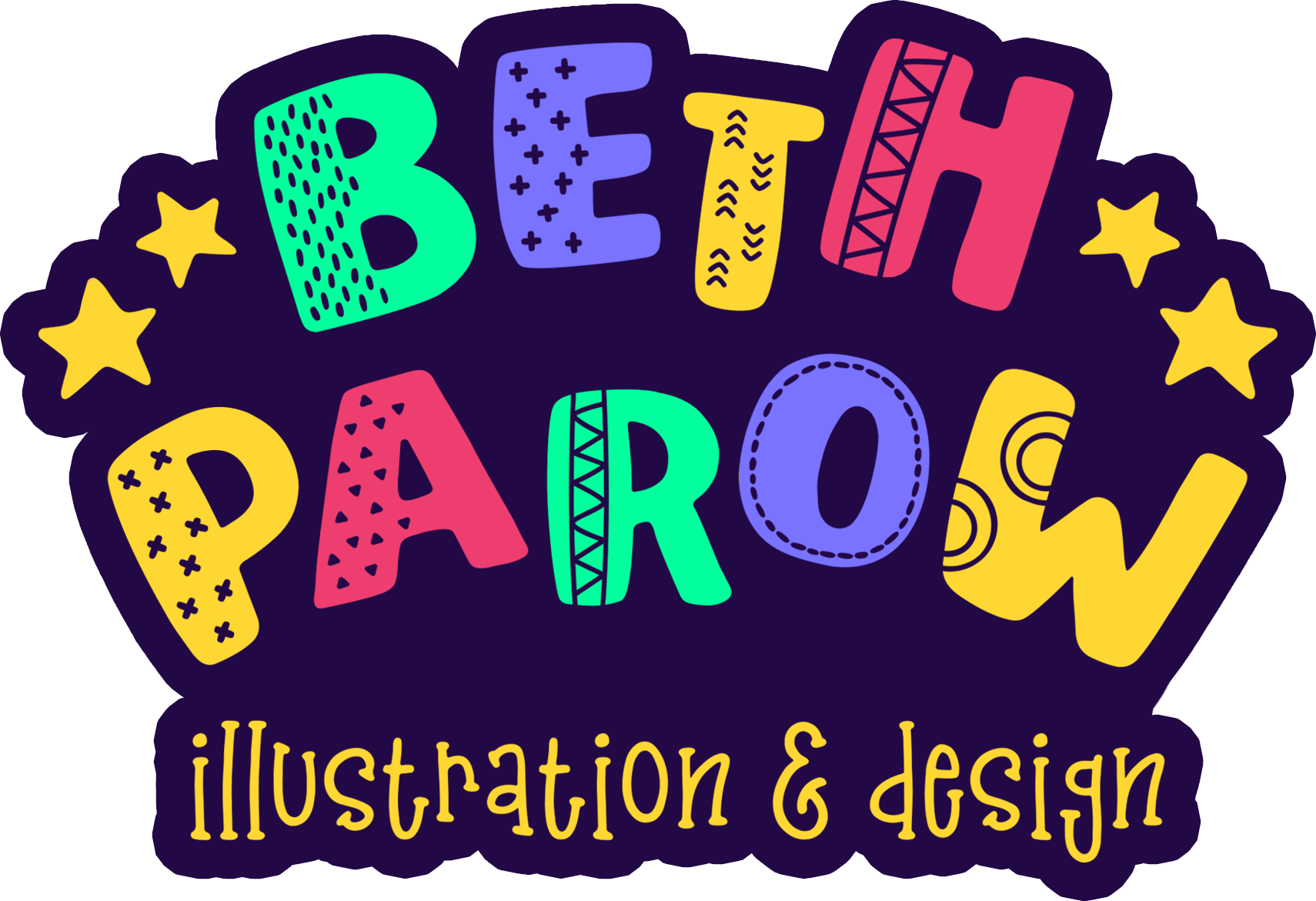 Beth Parow Illustration & Design