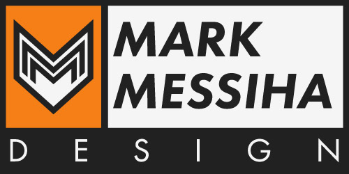 Mark Messiha logo
