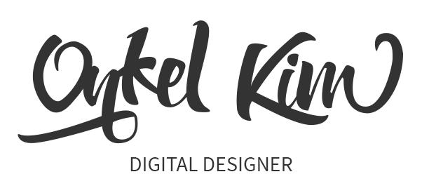 Onkel Kim - Digital designer