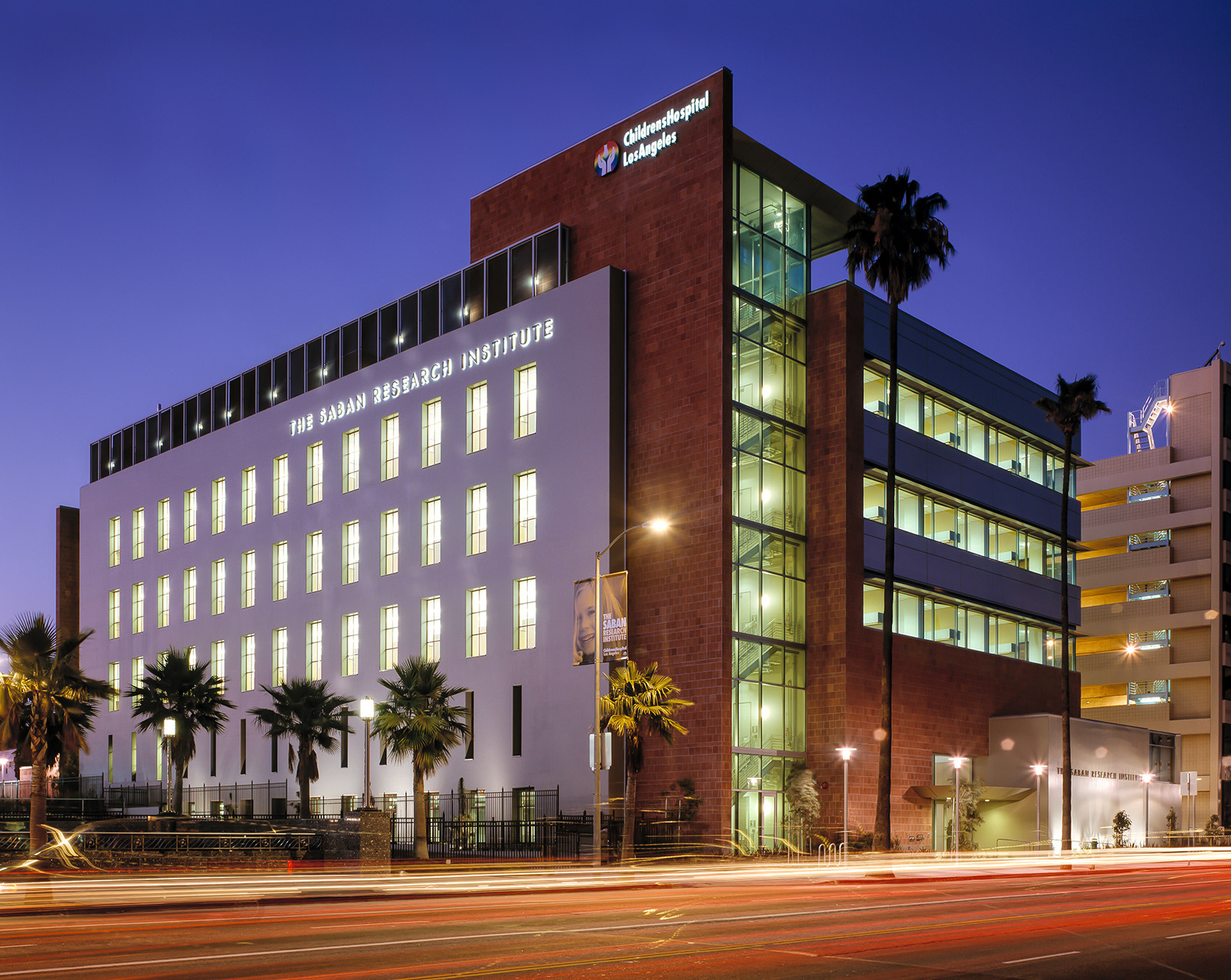 children's hospital of los angeles - HD 1600×1274