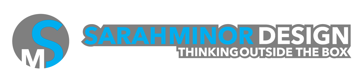 Sarah Minor Design logo