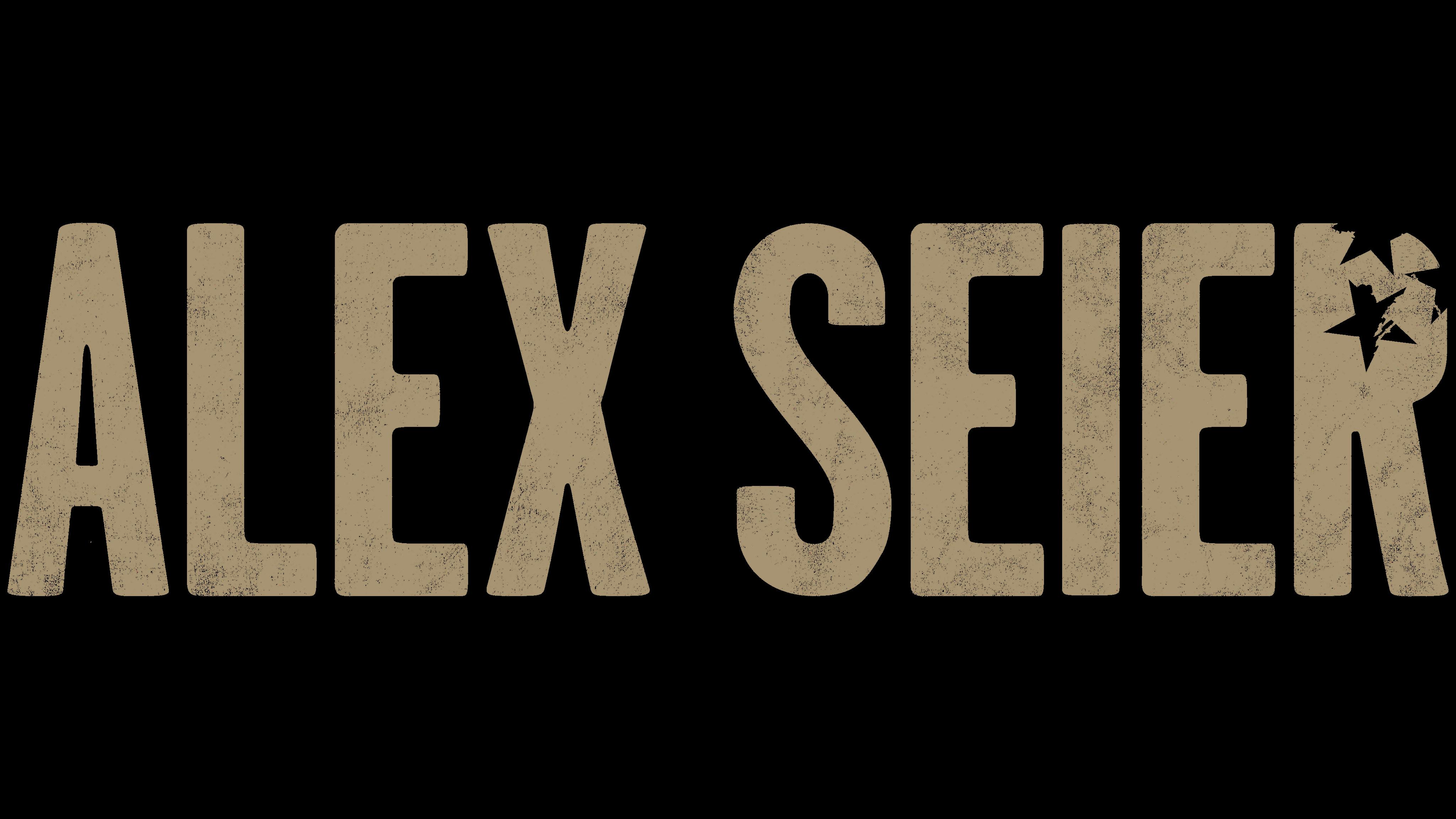ALEX SEIER