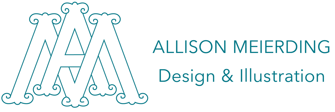 Allison Meierding Design & Illustration