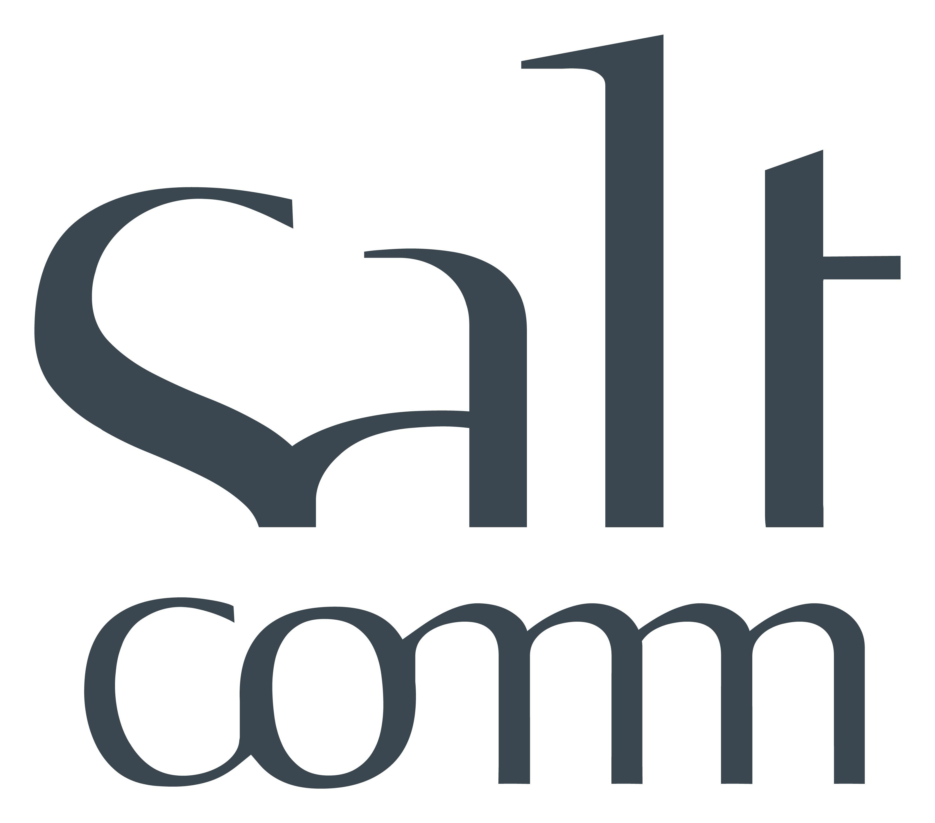 Salt Communications