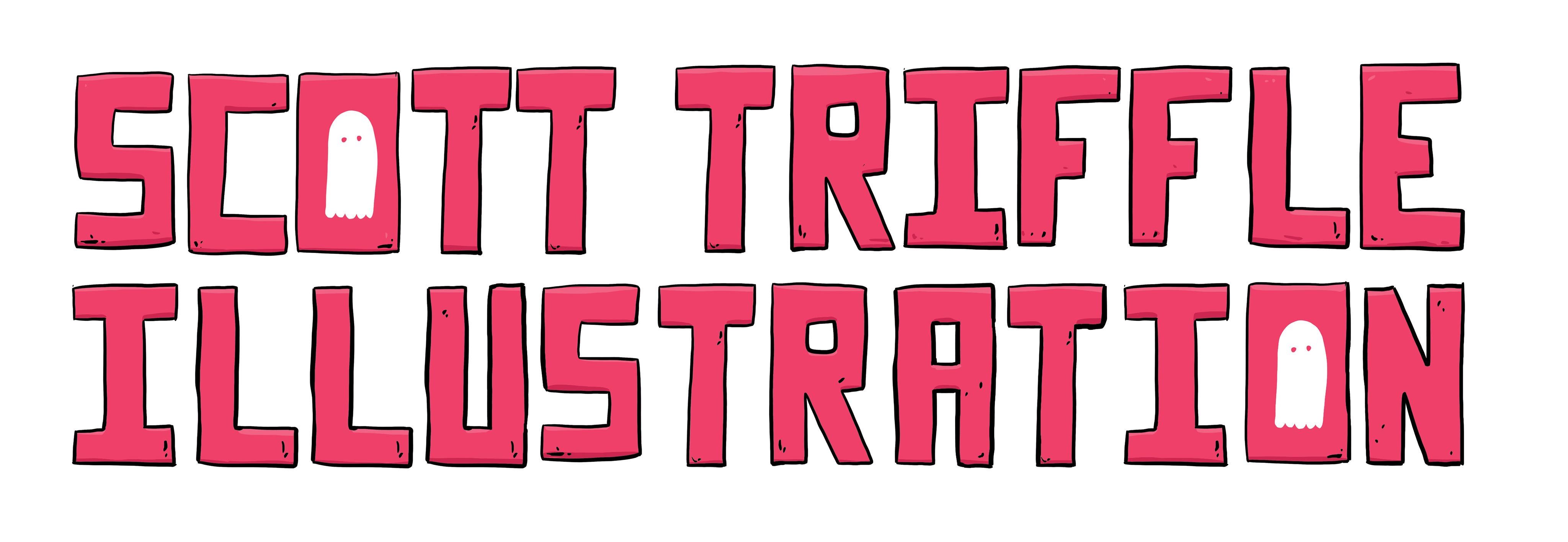 Scott Triffle Illustration