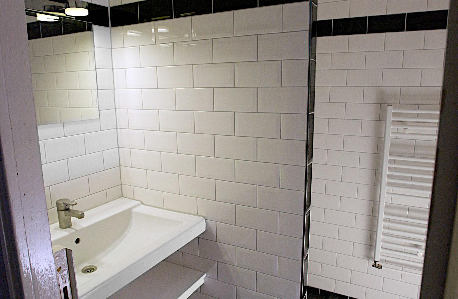 Bart van Oorschot - badkamer